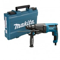Makita HR2600 26mm 800W SDS+ Rotary Hammer Drill in Carry Case