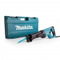 Makita JR3050T Reciprocating Shark Saw in Carry Case