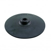 Makita 743012-7 Rubber Backing Pad for 180mm Grinders/Polishers