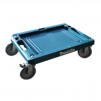 Makita P-83886 4-Wheeled MAKPAC Dolly Trolley