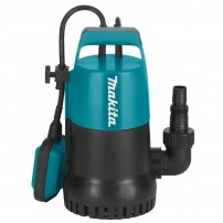 Makita PF0300 Electric Submersible Drainage Pump 300W 140L 240v