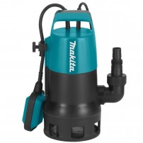 Makita PF0410 Electric Submersible Drainage Pump 400W 140L 240v
