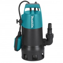 Makita PF1010 Electric Submersible Drainage Pump 1100W 240L 240v