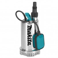 Makita PF1100 Electric Submersible Drainage Pump 1100W 250L 240v