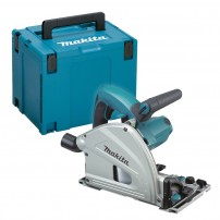 Makita SP6000J Plunge Cut Saw 165mm in Makpac Type 4 Carry Case
