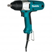 """Makita TW0200 1/2"""" Square Drive Impact Wrench 110v in Carry Case"""