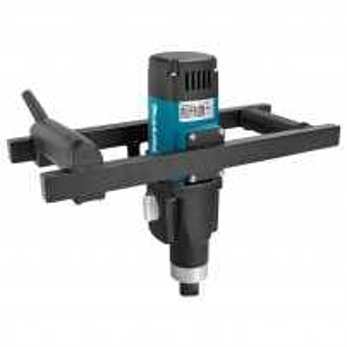 Makita UT1401 M14 140mm 2-Speed Paddle Mixer / Stirrer