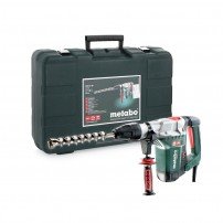 Metabo KHE 5-40 SDS Max Combination Hammer Drill