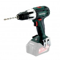 Metabo SB 18 LT 2-Speed 18v Combi Drill Body Only