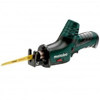 Metabo PowerMaxx ASE 10.8v Reciprocating Saw Body Only 602264890