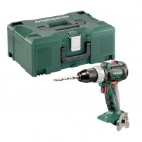 Metabo SB 18 LT BL Brushless 18v Combi Drill Body Only in MetaLoc Case