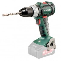 Metabo SB 18 LT BL Brushless 18v Combi Drill Body Only