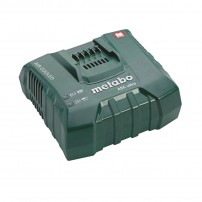 Metabo 627265000 ASC Ultra 14.4 / 18 / 36v Air Cooled Quick Charger