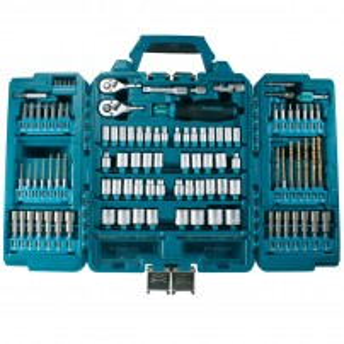 Makita P-90065 Mechanics Ratchet Set 103 Pcs