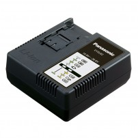Panasonic EY0L82B 10.8v / 14.4v / 18v / 28.8v Li-Ion Battery Charger