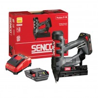 Senco F-18 Fusion 18g Straight Brad Cordless 2nd Fix Fine Finish Nailer