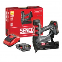 Senco F-16S Fusion 16g Cordless Straight Brad 2nd Fix Finish Nailer