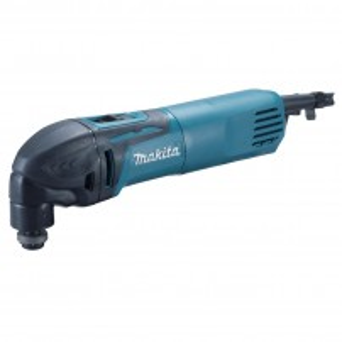 Makita TM3000C 320W Oscillating Multi Cutter Multitool