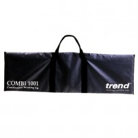 Trend CASE/1001 Carry Case for COMBI1001 / 1002 & KWJ700 / KWJ900