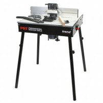 Trend PRT Professional Router Table UK 230V