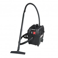 Trend T35A Class M Wet & Dry Vacuum Dust Extractor 1600 Watts 230V
