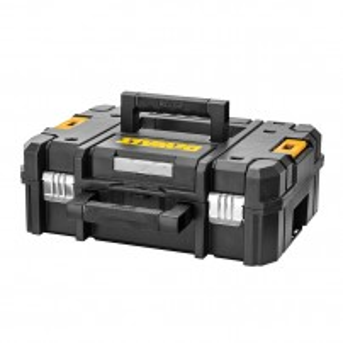 DeWalt DWST1-70703 TSTAK II Suitcase Flat Top Tool Storage Box