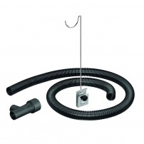 Bosch Professional TSVH3 Table Saw Dust Hose Kit 2610015513