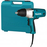 "Makita TW0350 1/2"" Drive Impact Wrench 110v"