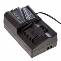 Hitachi UC18YFSL 14.4v-18v Li-Ion Slide On Battery Charger