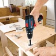Bosch GSR 10.8-2-LI Drill/Driver inc 2x 2.0Ah Batts in L-Boxx