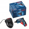 Bosch GSR Mx2Drive 3.6v Professional Screwdriver inc 1x 1.3Ah Battery & Charger