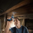 Bosch GSR 10.8 V-EC Professional Brushless Drill/Driver Body Only
