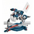 "Bosch GCM 10 SD 10"" Double Bevel Sliding Mitre Saw 240v"