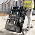 DeWalt 1-70-324 DSCarrier TOUGHSYSTEM Heavy Duty Folding Trolley