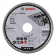 Bosch INOX Metal Cutting Discs 115mm x 1mm x 22.23mm Pack of 10 2608603254