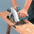 Makita 5703RK 190mm Heavy Duty Circular Saw with Carry Case