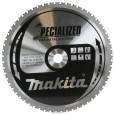 Makita B-09765 Circular Saw Blade For Metal 305mm x 25.4mm x 60 Tooth