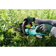 Bosch Green AHS 55-20 LI 18v Cordless Hedge Cutter inc 1x 2.5Ah Batt 0600849G70