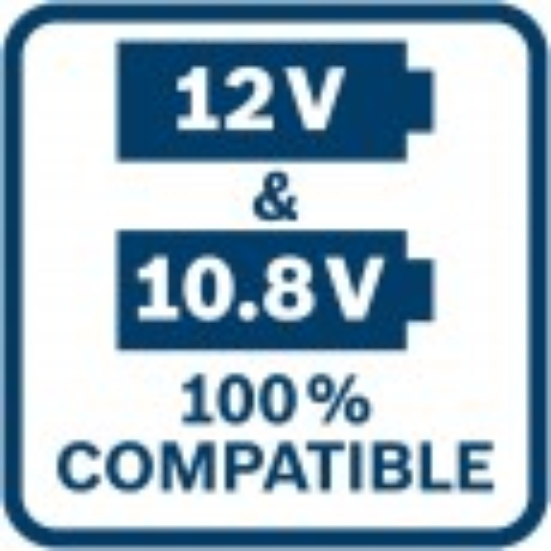 Bosch GSR 10.8-2-LI (12V-15) Drill Driver Body Only
