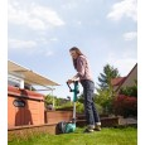Bosch Green ART 26-18 LI 18v Cordless Grass Trimmer inc 1x 2.5Ah Batt 06008A5E72