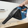 Bosch GAS 12V Professional Mini Vacuum Cleaner Body Only