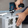 Bosch GDR 12V-105 Professional Cordless Impact Driver Body Only in Carton