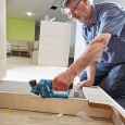 Bosch GHO 12V-20 Brushless Cordless Compact Planer 56mm inc 2x 3.0Ah Batts