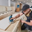 Bosch GKF 12V-8 Brushless Cordless Compact Router Trimmer Body Only