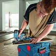 Bosch GST 10.8 V-LI (12V-70) Cordless Jigsaw Body Only in Carton