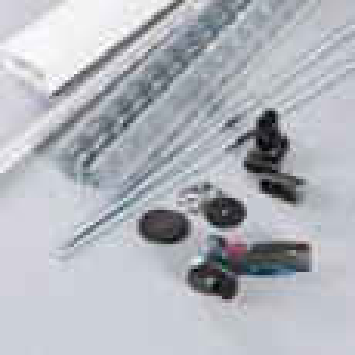 "Bosch GWS 12V-76 12v Cordless Brushless Angle Grinder Body Only 76mm / 3"""