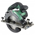 Hitachi C18DBAL/W4 18v Brushless Circular Saw Body Only