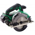 Hitachi C18DBAL/JP 18v Brushless Circular Saw inc 2x 5.0Ah Batts