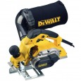 DeWalt D26500K 1050W 4mm x 82mm Planer in Carry Case