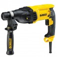 DeWalt D25133K SDS+ 3-Mode Hammer Drill 2kg 26mm 240v